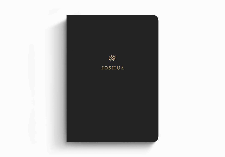 ESV Scripture Journal
