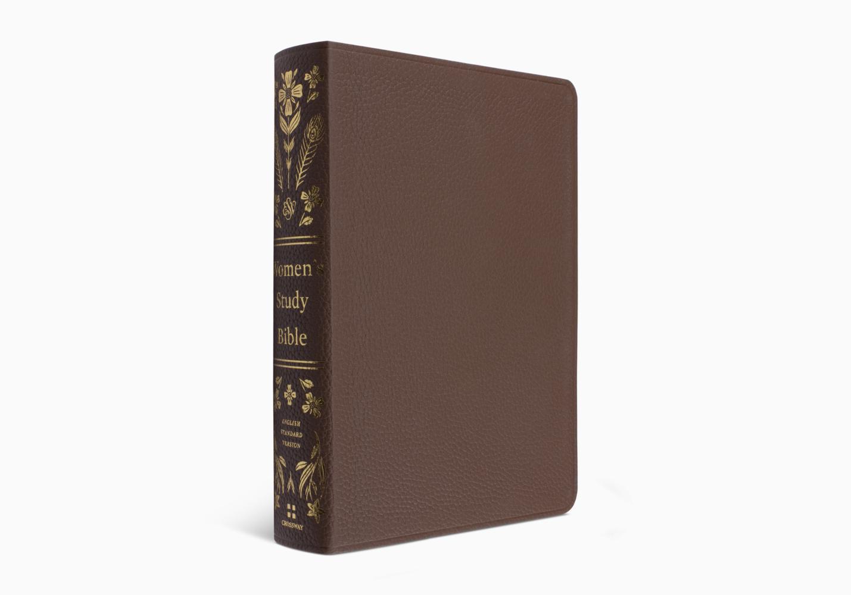 ESV Women's Study Bible