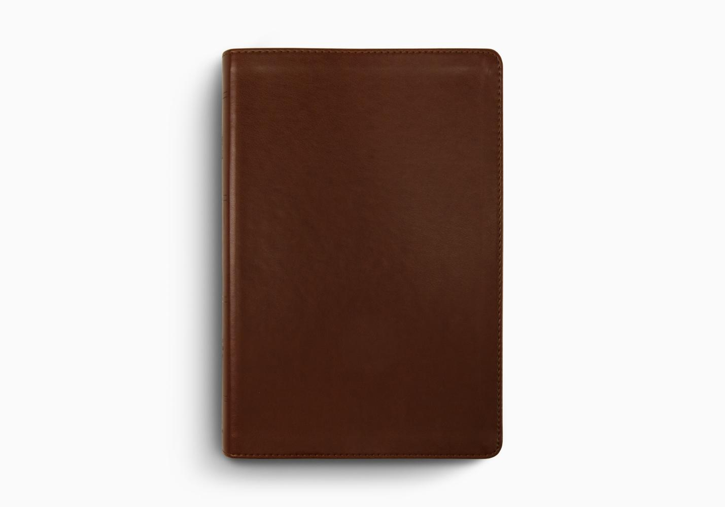 ESV Single Column Legacy Bible