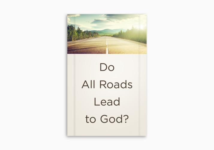Do All Roads Lead to God? (ATS)