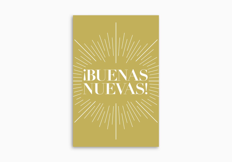 Good News! (Spanish)