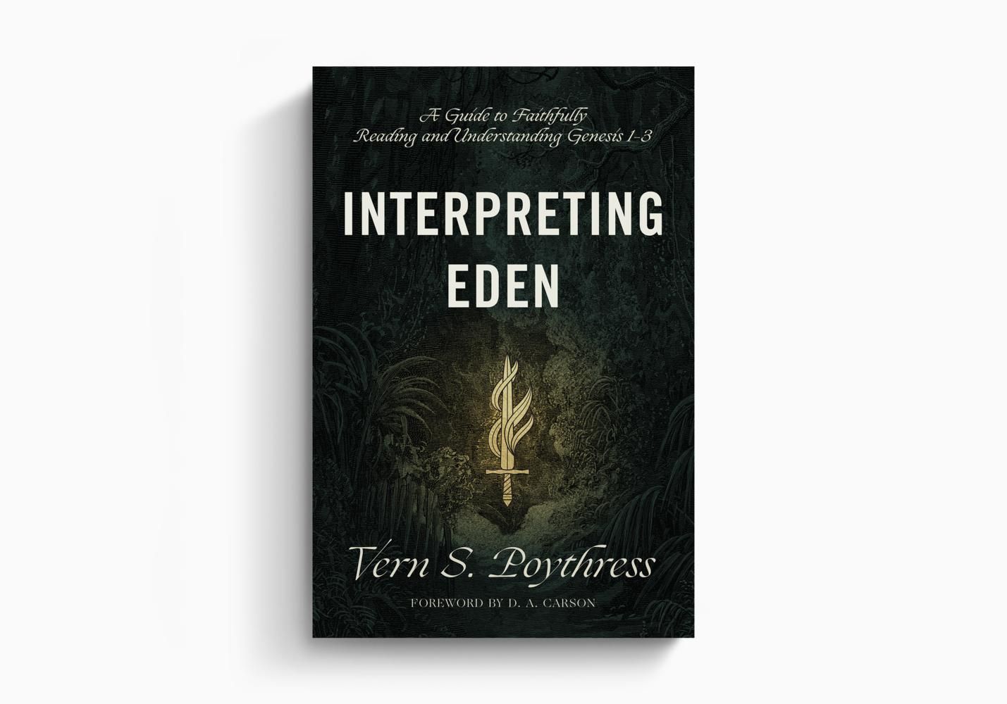 Interpreting Eden