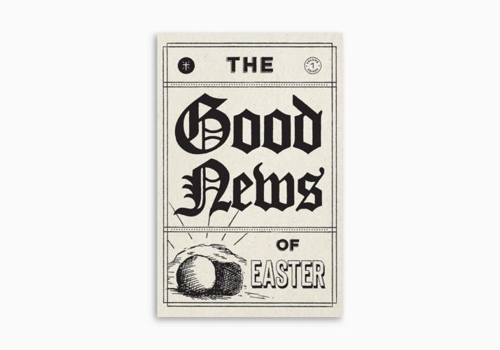The Good News of Easter