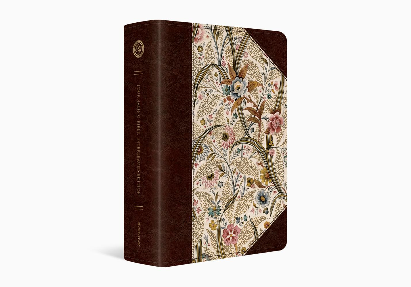 ESV Journaling Bible&reg, Interleaved Edition