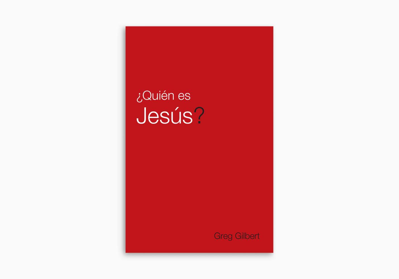 Who Is Jesus? (Spanish)