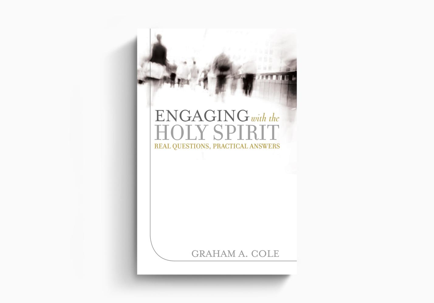 Engaging with the Holy Spirit