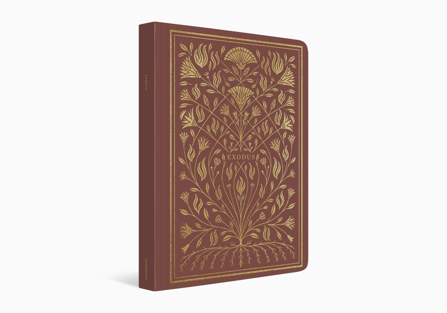 ESV Illuminated Scripture Journal