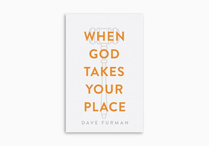 When God Takes Your Place