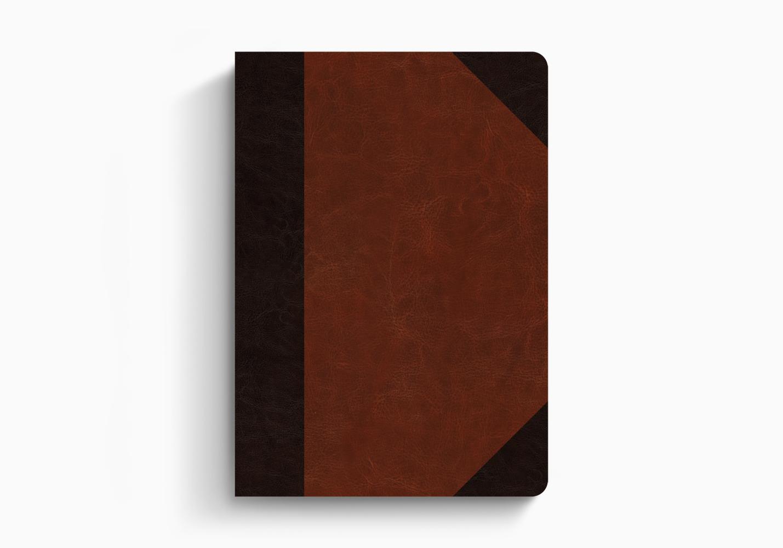 ESV Journaling Bible&reg, Interleaved Edition