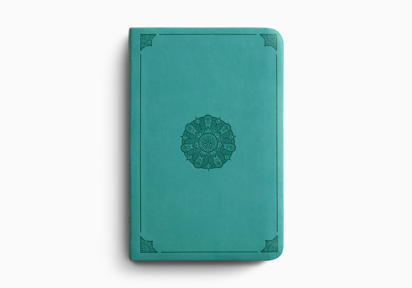 ESV Value Compact Bible