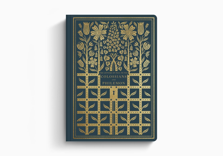ESV Illuminated Scripture Journal&reg
