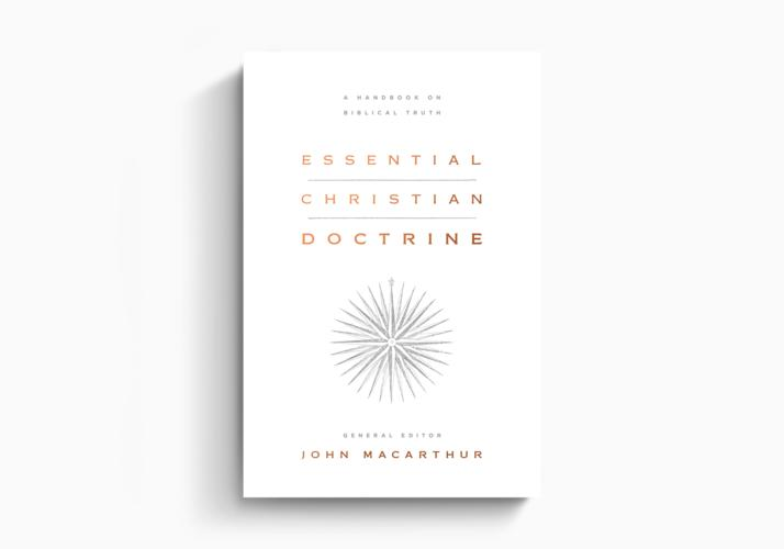 Essential Christian Doctrine