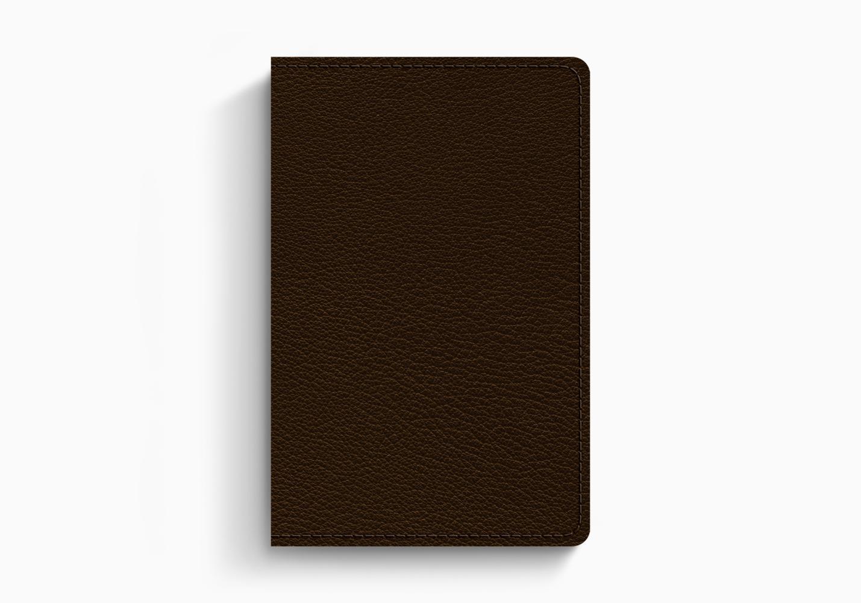 ESV Heirloom Single Column Legacy Bible