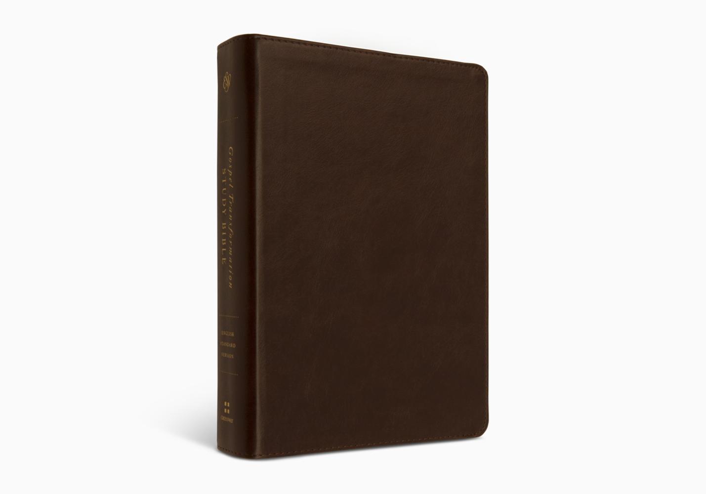 ESV Gospel Transformation Study Bible