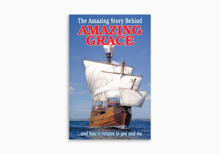"The Amazing Story Behind ""Amazing Grace"" (ATS)"