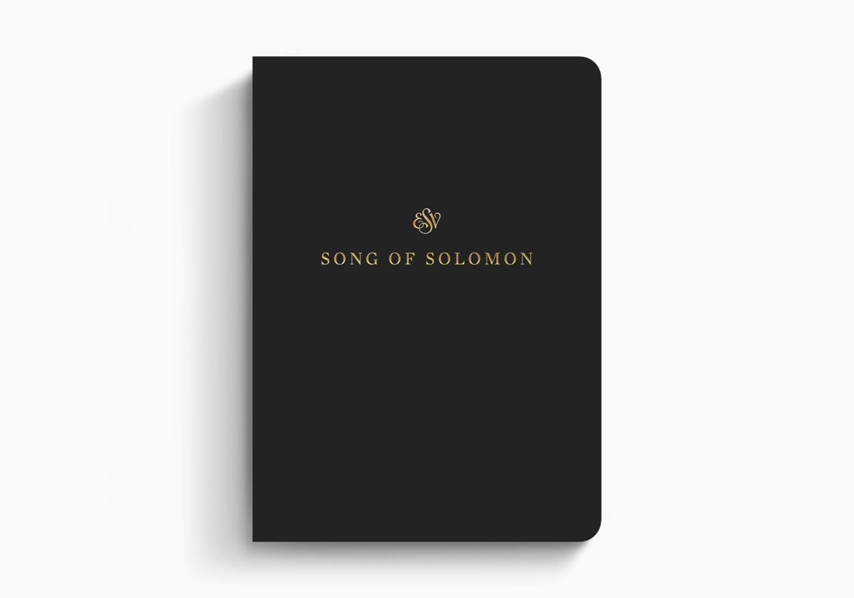 ESV Scripture Journal: Song of Solomon