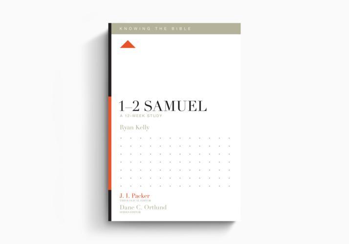 1–2 Samuel