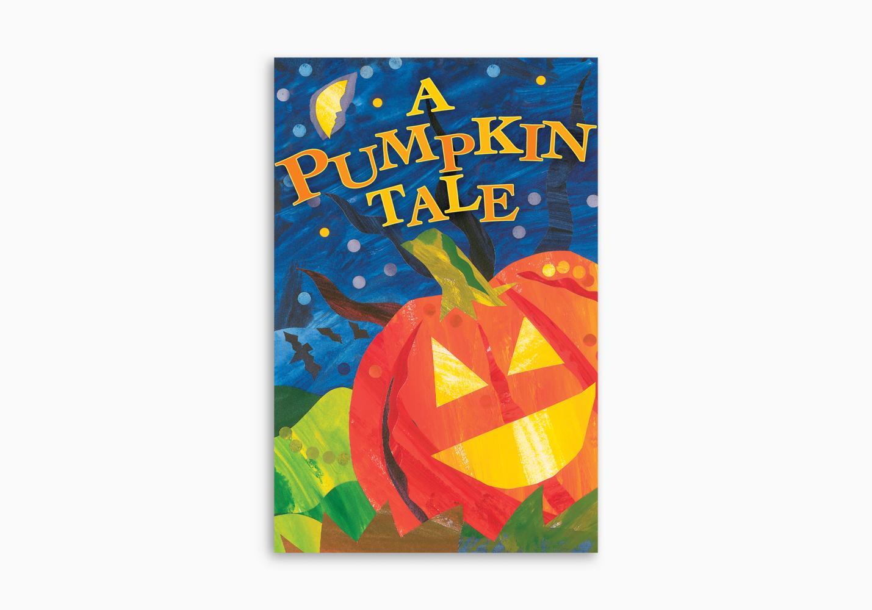 A Pumpkin Tale