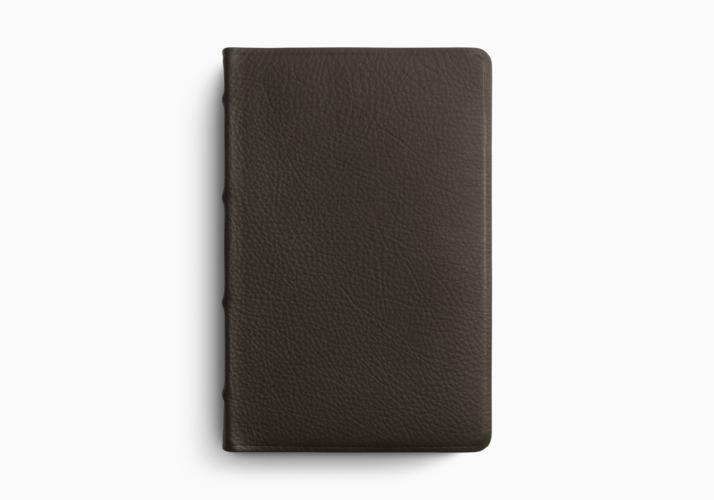 ESV Large Print Thinline Reference Bible