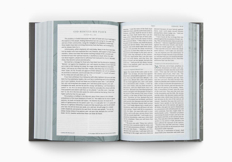 ESV Women's Devotional Bible