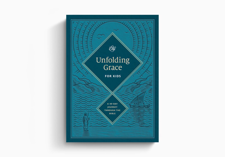 Unfolding Grace for Kids
