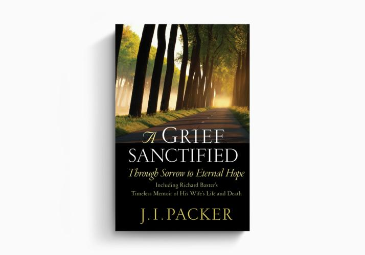A Grief Sanctified