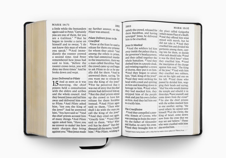 ESV Super Giant Print Bible