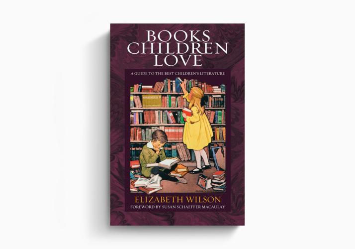 Books Children Love