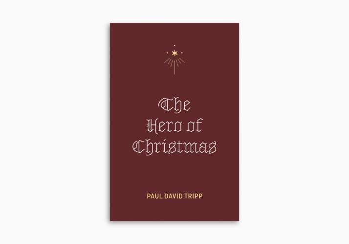 The Hero of Christmas