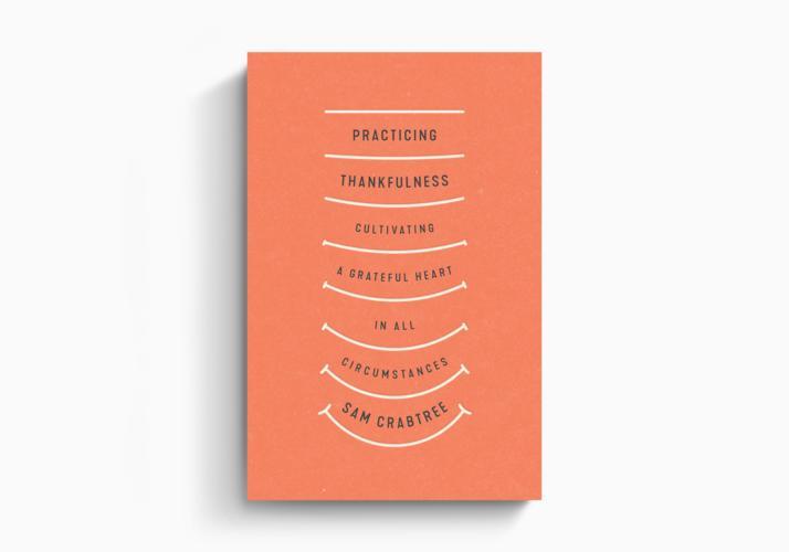 Practicing Thankfulness