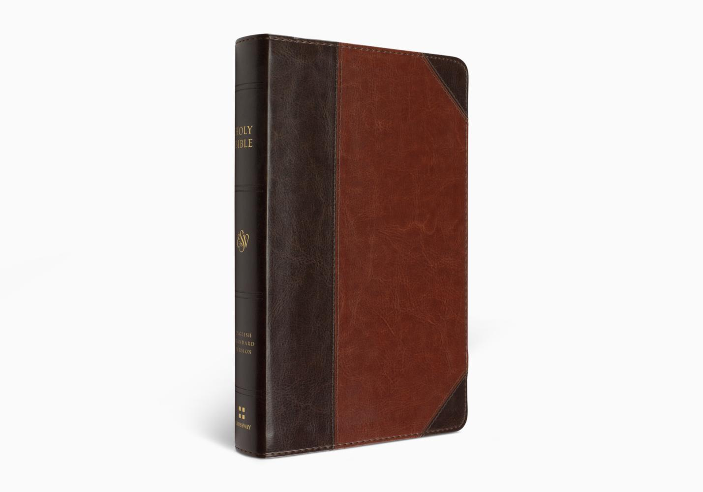 ESV Single Column Thinline Bible
