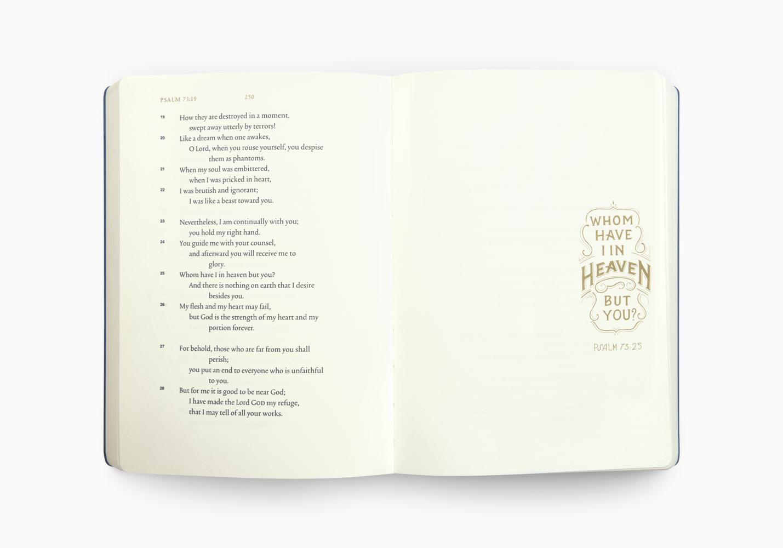 ESV Illuminated Scripture Journal®