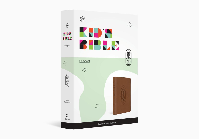 ESV Kid's Bible, Compact