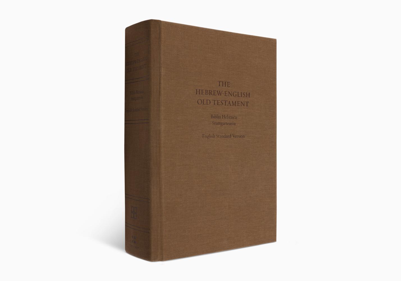 ESV Hebrew-English Old Testament