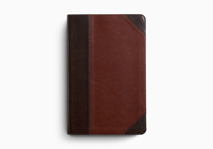 ESV Reference Bible