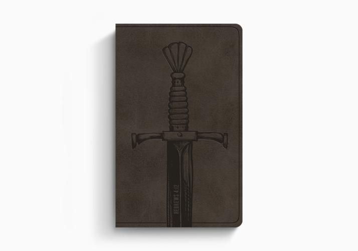ESV Vest Pocket New Testament with Psalms and Proverbs