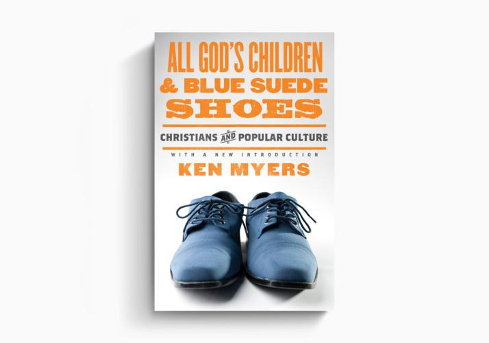 All God's Children and Blue Suede Shoes
