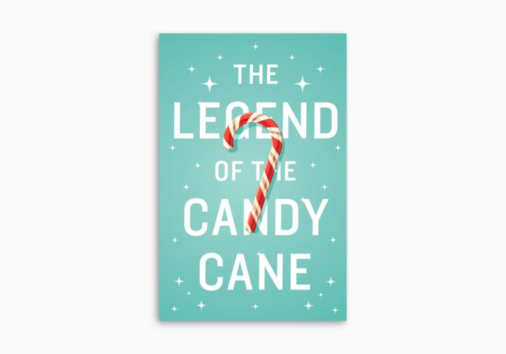 The Legend of the Candy Cane (ATS)