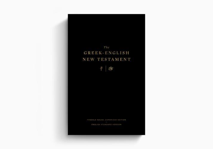 The Greek-English New Testament