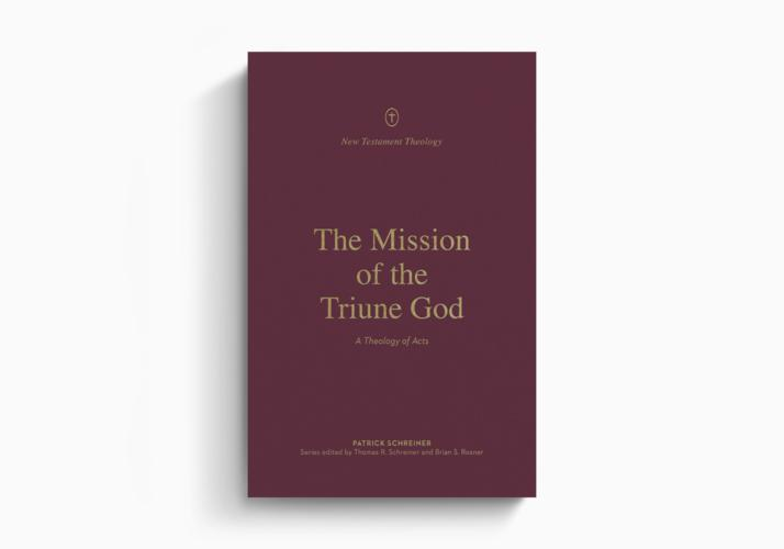 The Mission of the Triune God