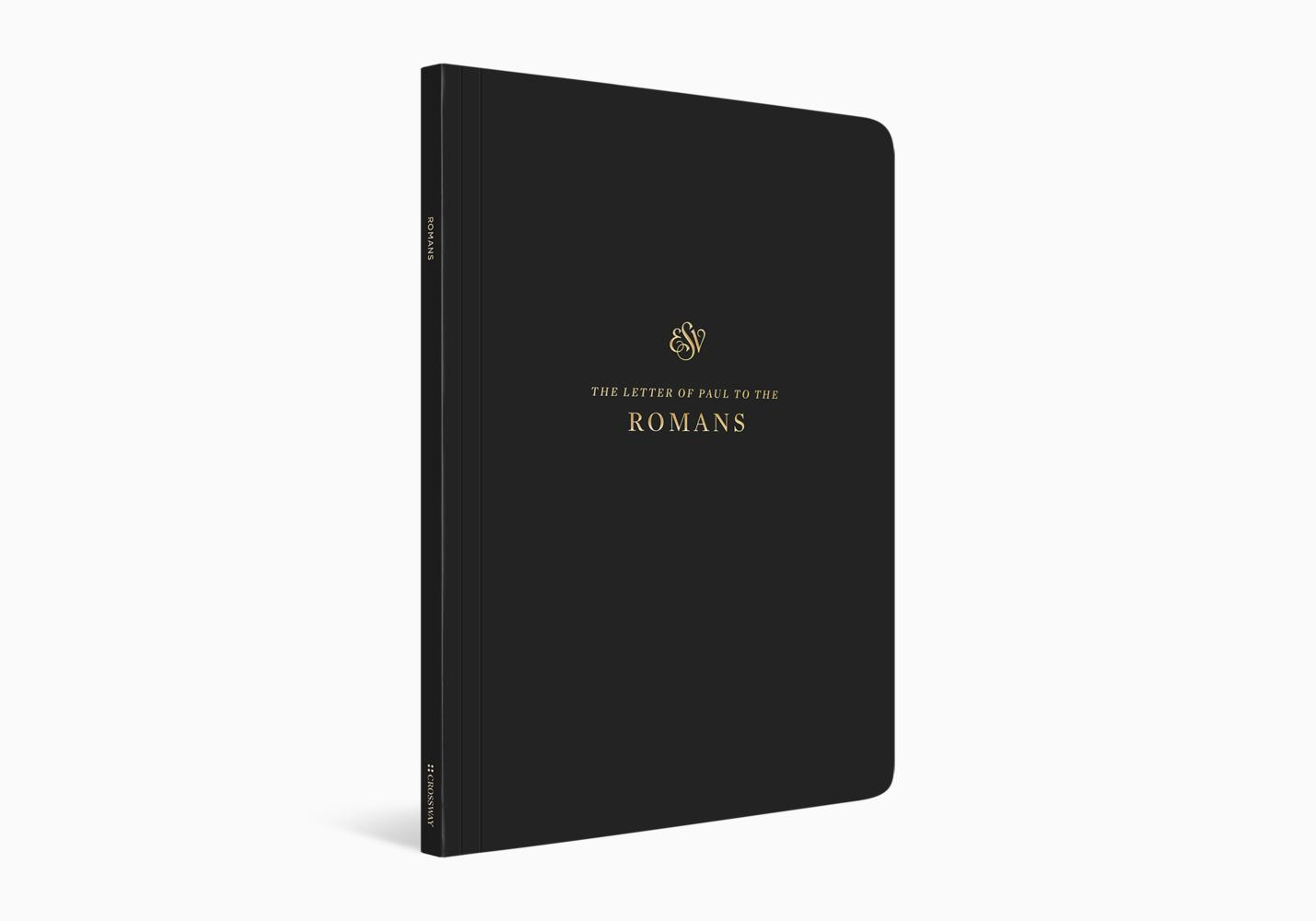 ESV Scripture Journal