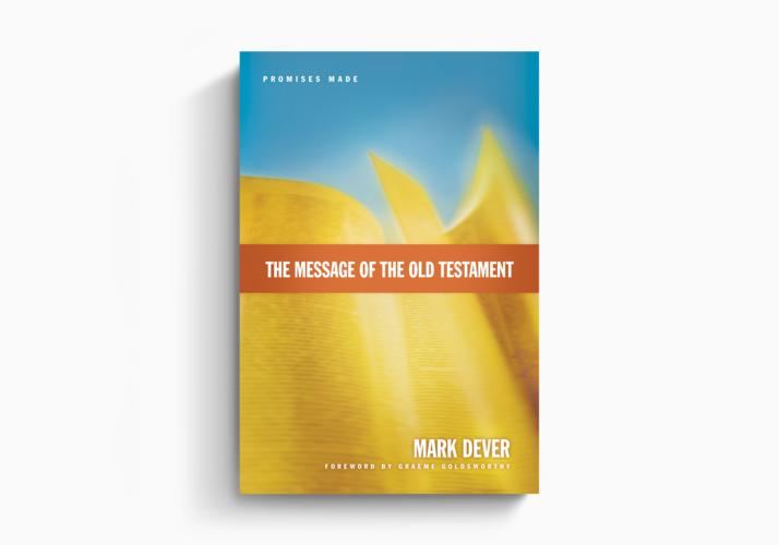 The Message of the Old Testament