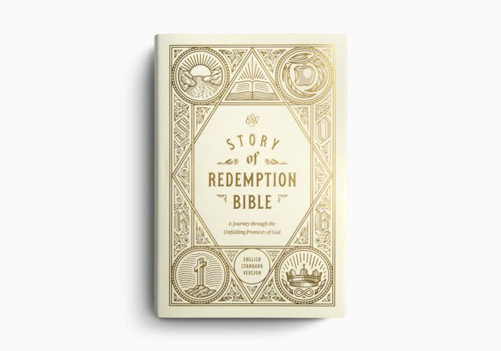 ESV Story of Redemption Bible