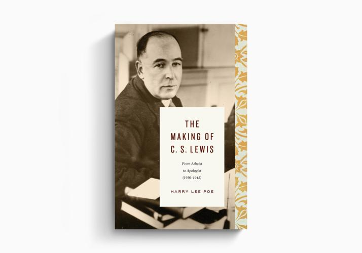 The Making of C. S. Lewis