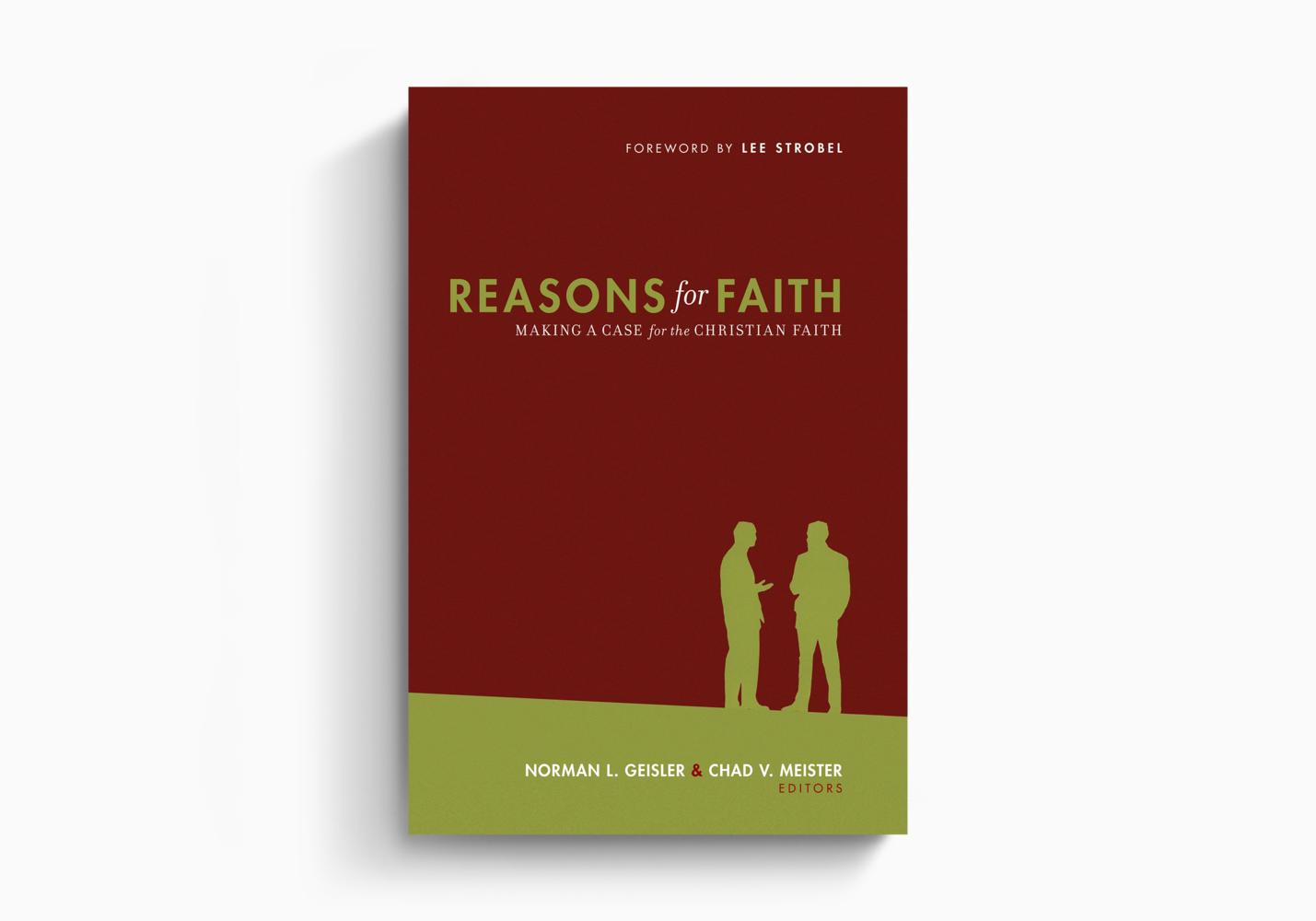 Reasons for Faith