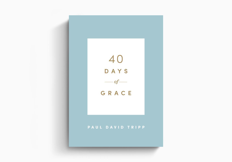 40 Days of Grace