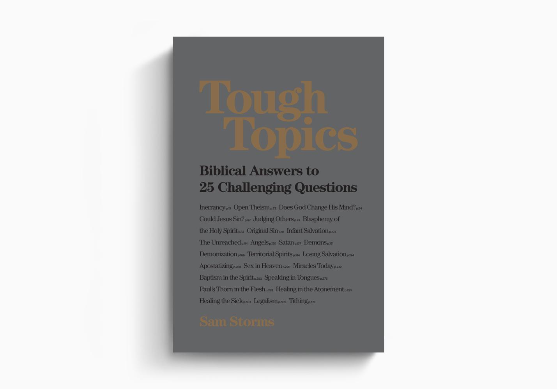 Tough Topics