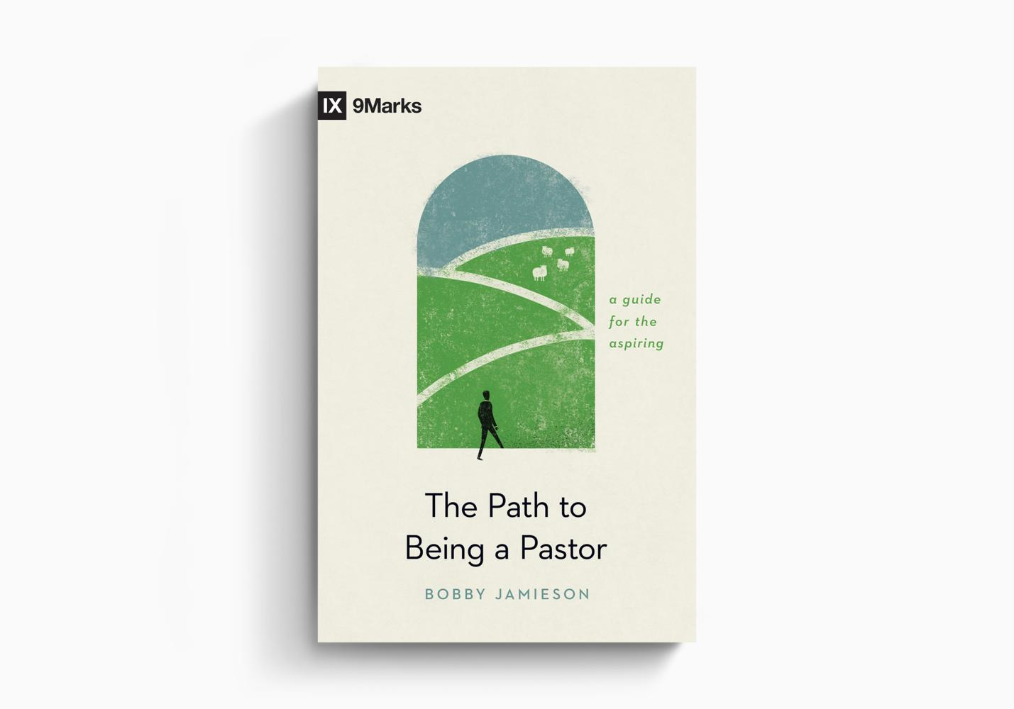 The Path to Being a Pastor