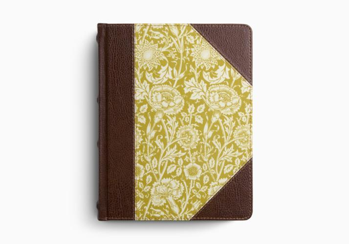 ESV Single Column Journaling Bible&reg