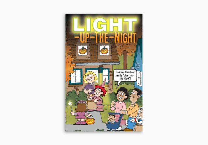 Light Up the Night (ATS)